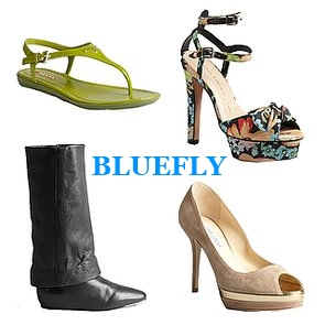 Bluefly deal from ShopStyle by POPSUGAR