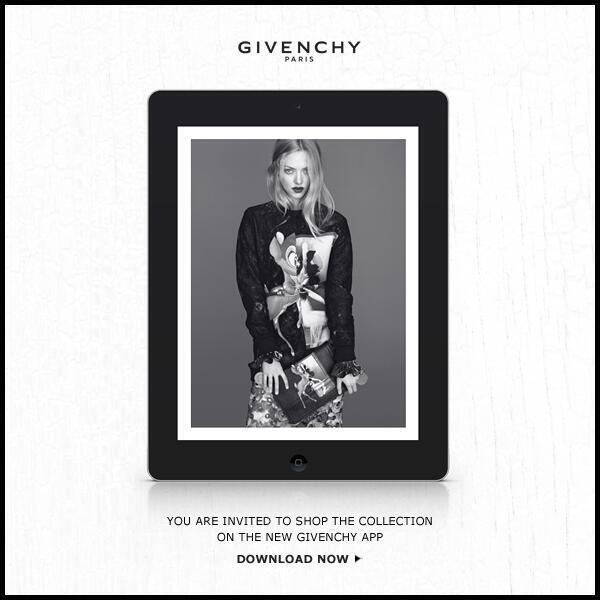 Givenchy App