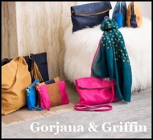 Gorjana Griffin courtesy of Gilt City