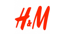 H&M Official Logo