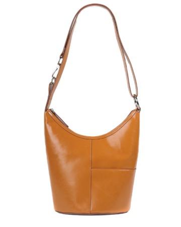 Hobo The Original Annabelle Leather Bucket Bag, $129.90 on Rue La La