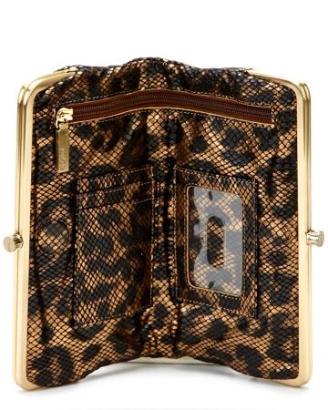 Hobo The Original Lauren Leather Wallet