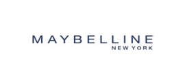Maybelline New York Official Logo