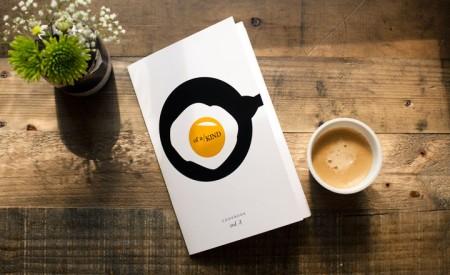 Of a Kind Cookbook Vol. 3