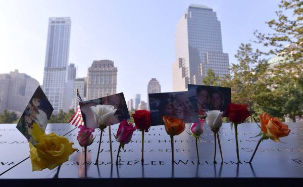 Popsugar honors 9/11 on Facebook