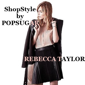 Rebecca Taylor deal from ShopStyle by POPSUGAR
