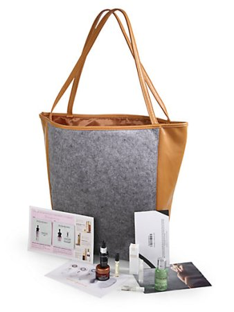 Saks Fifth Avenue Gift with $100 Beauty Purchase