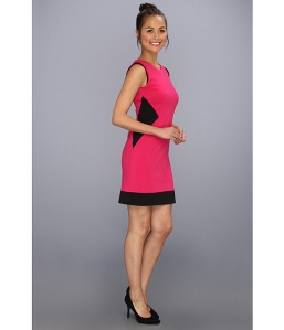GET THE LOOK: Tahari Sheath Dress at Zappos - Buy it NOW for $118