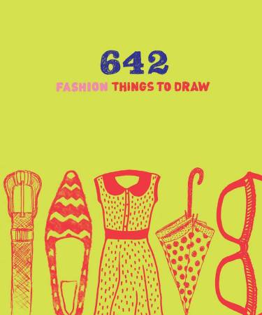642 Things to Draw courtesy of Facebook