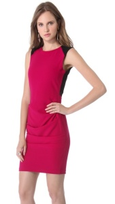 Yigal Azrouel Fall 2013 Sheath Dress for $1090