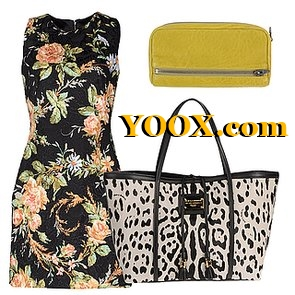 YOOX deal from ShopStyle by POPSUGAR