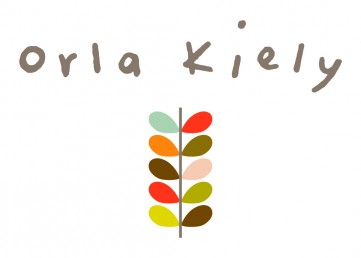 Orla Kiely Official Logo