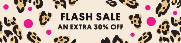 top shop flash sale