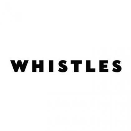 Whistles Official Logo