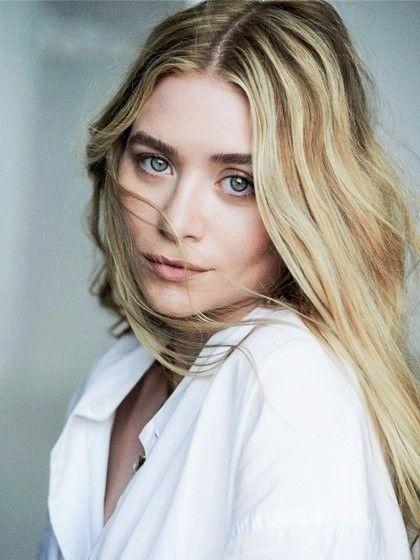 Ashley Olsen courtesy of Allure December 2013