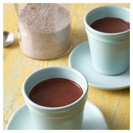 Alton's Hot Cocoa