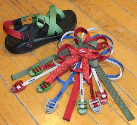12 Days of MyChacos