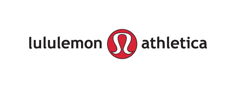 Lululemon Athletica Official Logo
