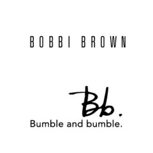 Bobbi Brown and Bumble and Bumble Official Logos