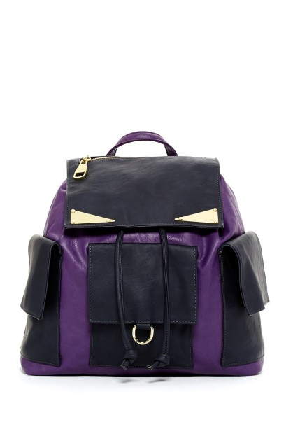 Steve Madden Laguna Backpack, $59 at Hautelook and Nordstrom Rack
