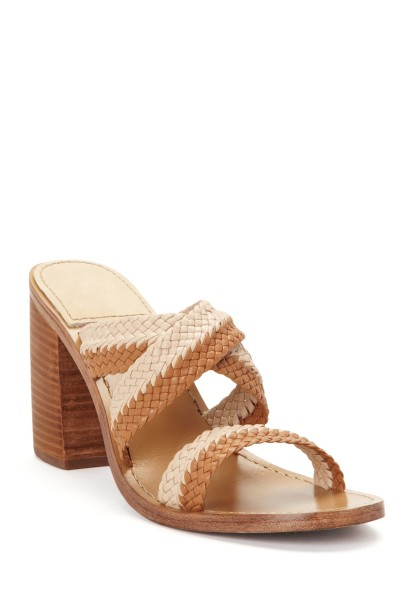 Joie Whats Going On Strappy High Heel Mule Sandal, $60 at Hautelook and Nordstrom Rack