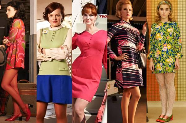 Images courtesy of AMC