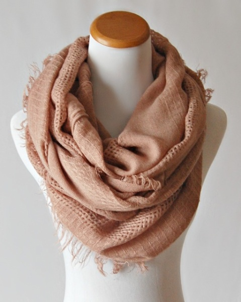 Woodbury Lane Scarf