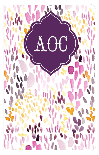 AOC May Designs
