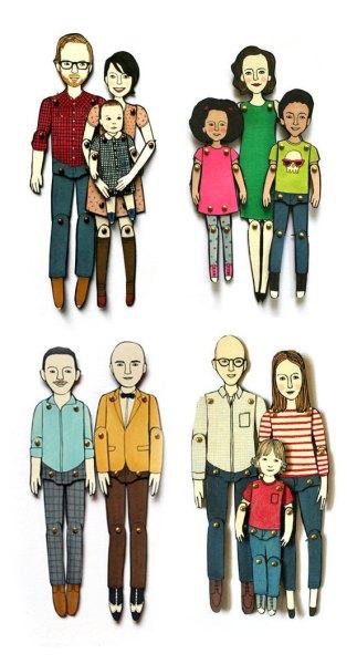 JGO paper dolls