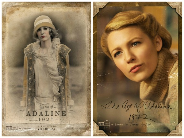 Age of Adaline 2