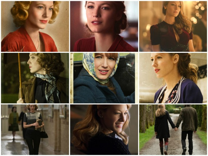 Age of Adaline Color