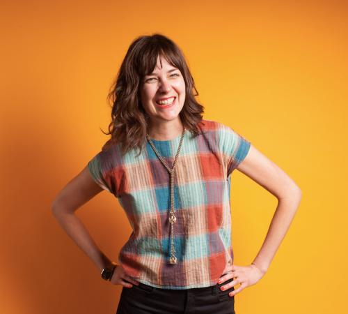Ann Friedman Profile Image