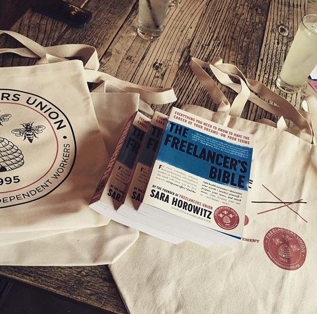 IMG_1625_edited Freelancers Union Spark Happy Hour Aug 2015 Swag